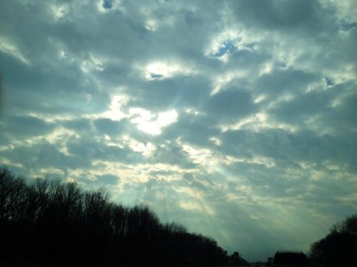 11.5.2013 Sky 2