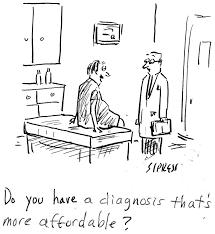 afforadable diagnosis