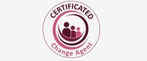 Change agent 2015