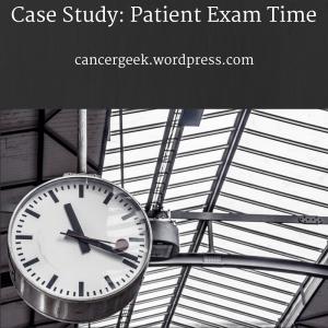 Patient Exam Time