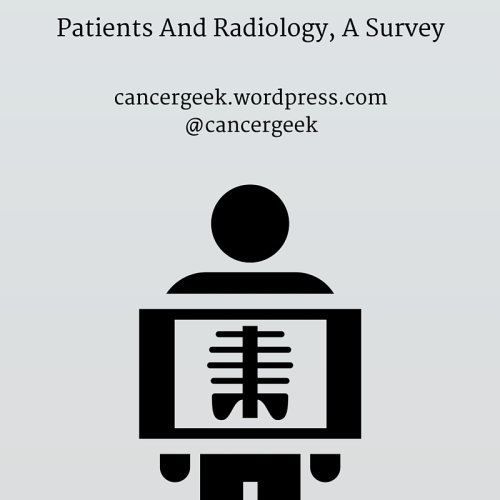 Patients And Radiologists