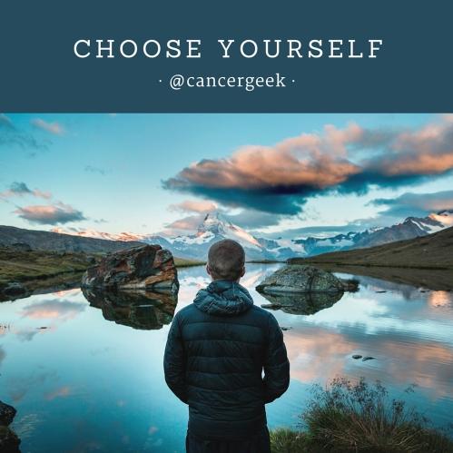 chooseyourself